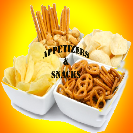 Appetizers and Snakes for iPad